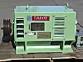 タイヨー ブラシレス 発電機 20KVA