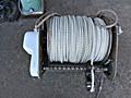 電動式 アンカーリール 24V
