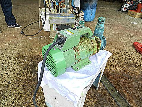工進ラバーマスター MF4024M−4 24V