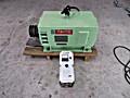 タイヨー ブラシレス 発電機 10KVA