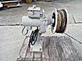岩崎電機 釣り機 24V
