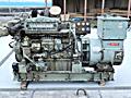 GENERATOR/Diesel 100KVA
