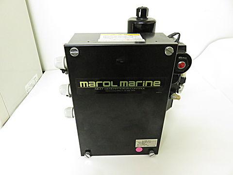マロール DCポンプユニット