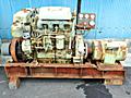 GENERATOR/Diesel 7.5KVA