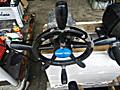 MAROL Handle&Helm pump