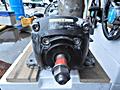 MAROL Helm pump