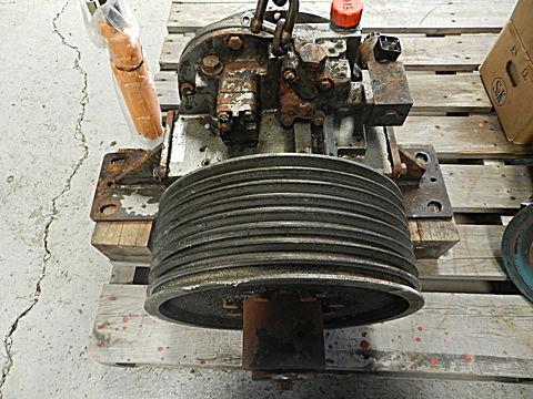 山本機工 PHD80M