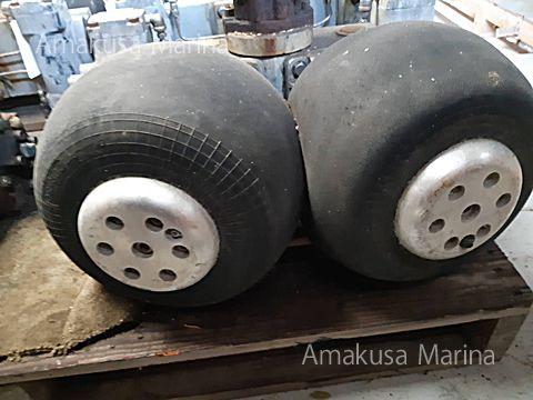 興洋 ボールローラーKB300