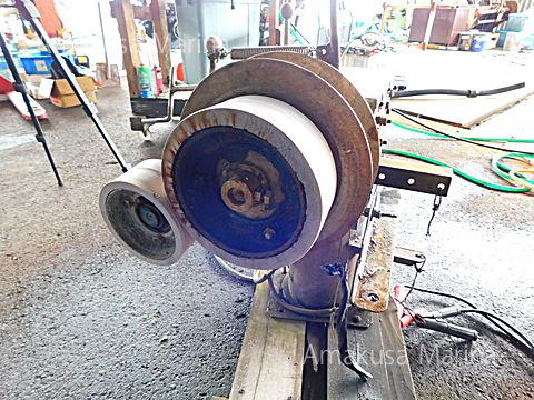 ラインホーラー 24V