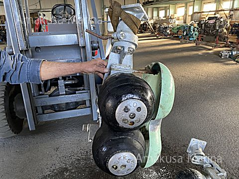 コーヨー ボールローラー 230 (北海道)