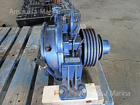 油圧式ラッチ 日本ピストンリング NY40 (北海道)