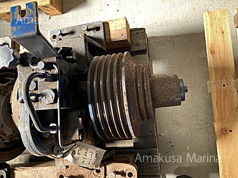 山本機工(ヤマキ)油圧式クラッチ MY50R