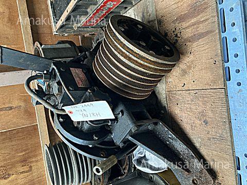 山本機工(ヤマキ)NY型油圧式クラッチ YN 18H