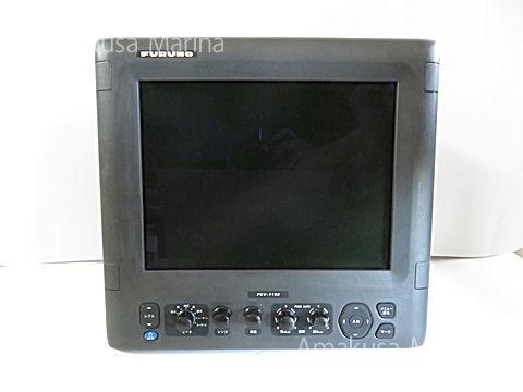 FURUNO デジタル魚探 FCV-1150