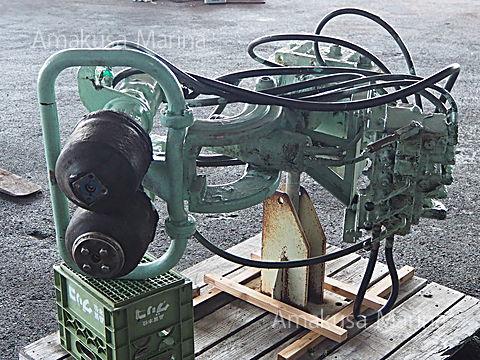 油圧式ボールローラー