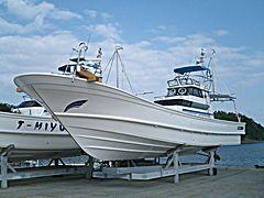 ヤマハDY−51 カスタム新艇