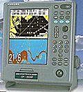 10.4型 GPS魚探 GP-3500F