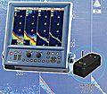12.1インチ 4周波魚探 CVS-FX1
