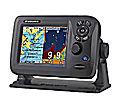5.7型 GPS魚探 GP-1670F