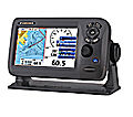 7型ワイド GPS魚探 GP-1870F