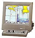 15インチ GPS GTD-161